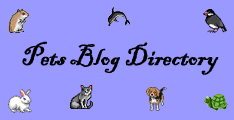 Pets Blog Directory