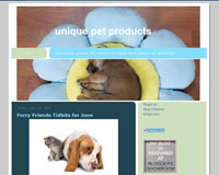 Unique Pet Products