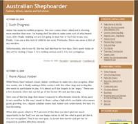 Australian Shephoarder